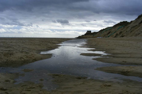 Save Hemsby Coastline - Norfolk